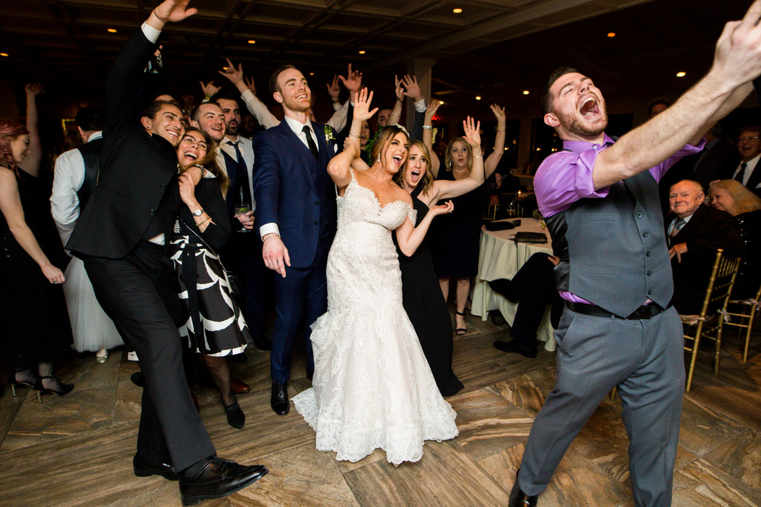 Best Wedding DJ Philadelphia Philly